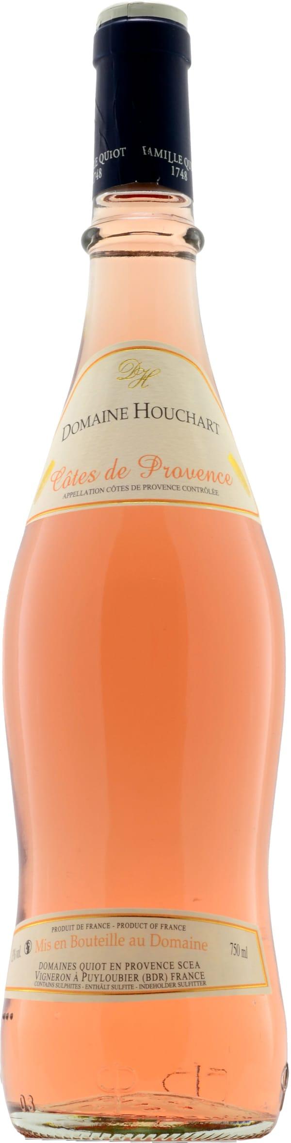 Domaine Houchart Rosé 2016