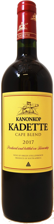 Kanonkop Kadette Cape Blend 2015