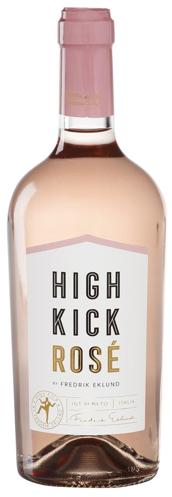 High Kick Rosé 2016