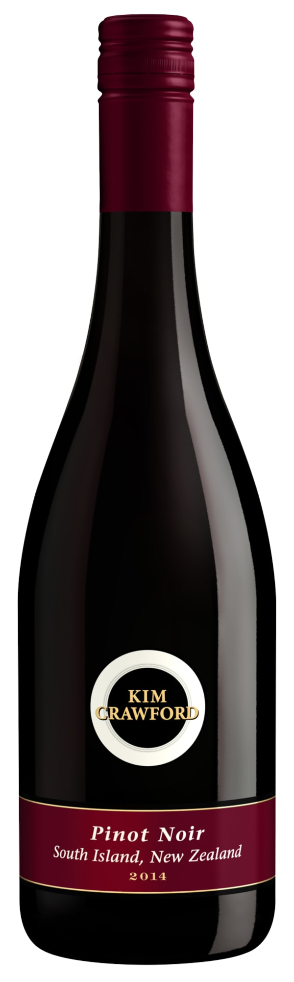Kim Crawford Pinot Noir 2015