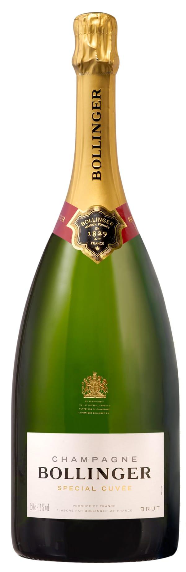 Bollinger Spécial Cuvée Magnum Champagne Brut