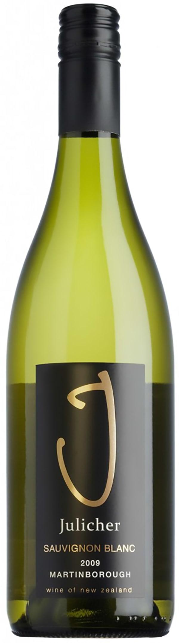 Julicher Sauvignon Blanc 2015