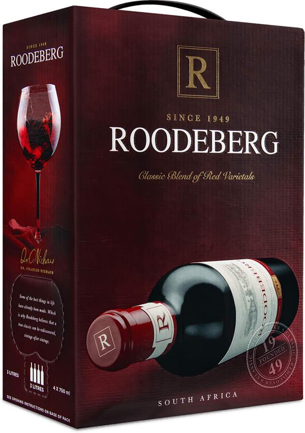 Roodeberg 2013 bag-in-box