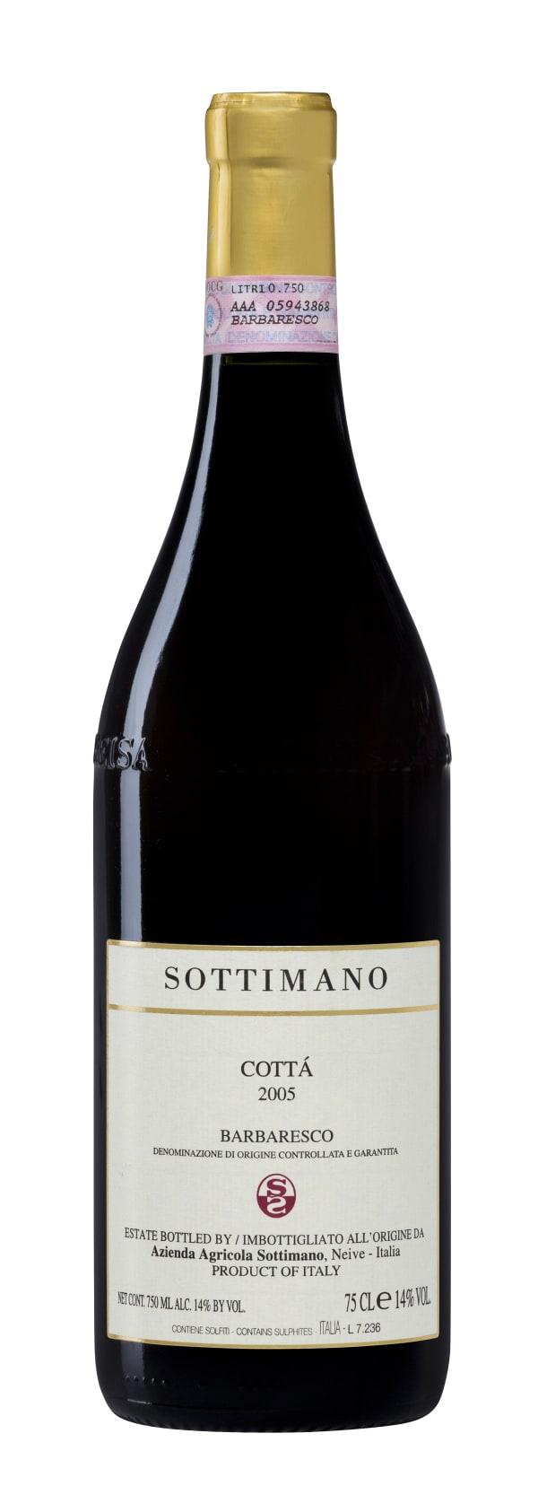 Sottimano Cotta Barbaresco 2012