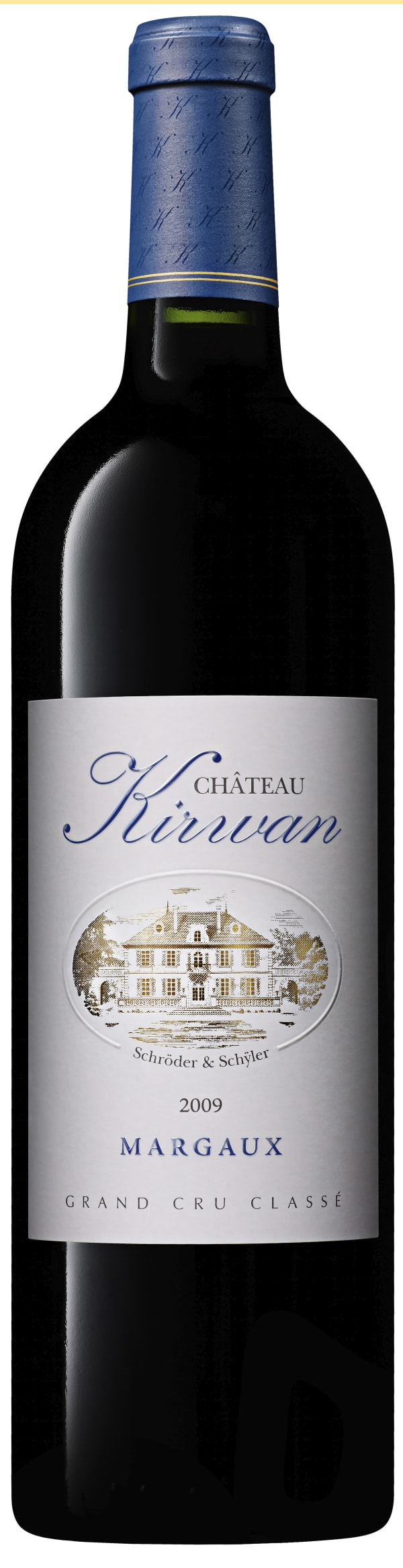 Château Kirwan Grand Cru 2009
