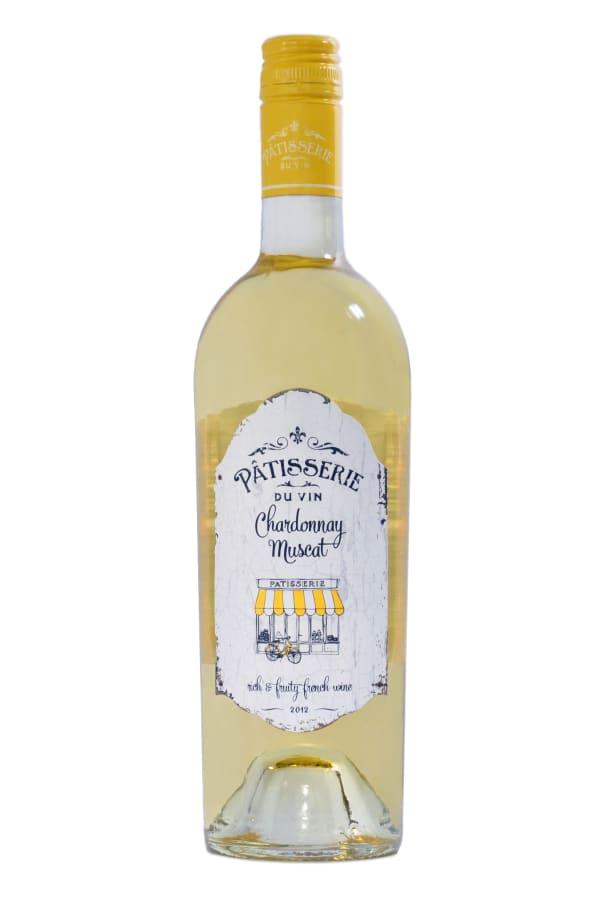 Pâtisserie du Vin Chardonnay Muscat 2014