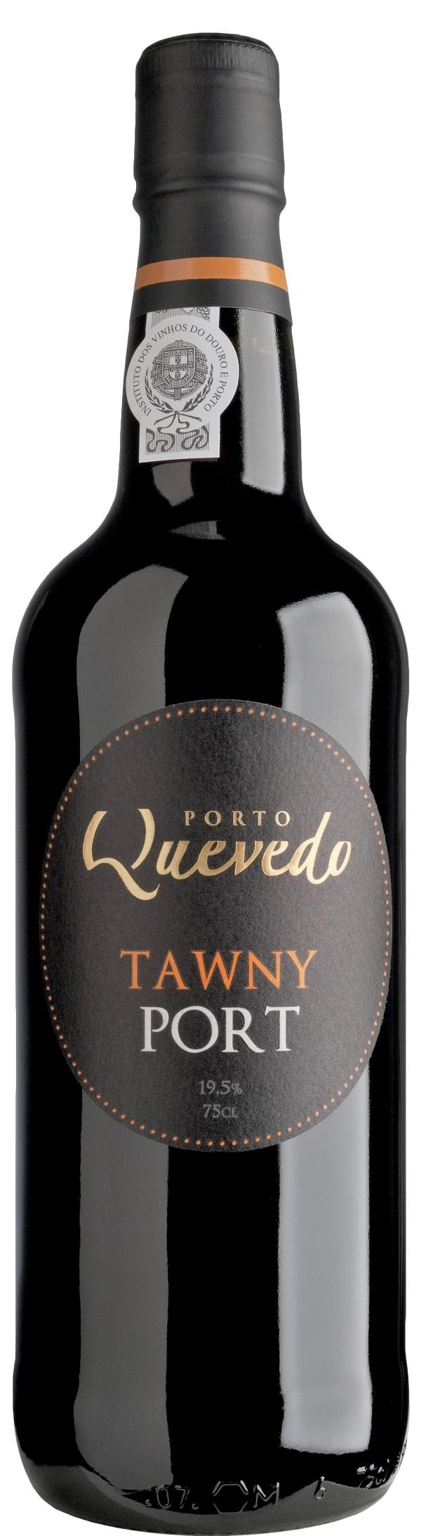 Quevedo Tawny Port