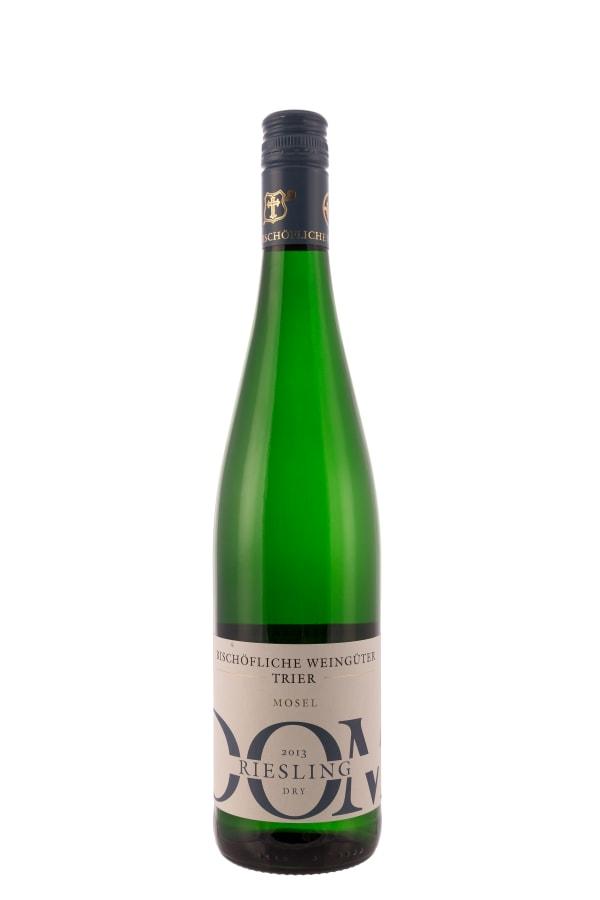 DOM Bischöfliche Weingüter Trier Riesling Trocken 2015