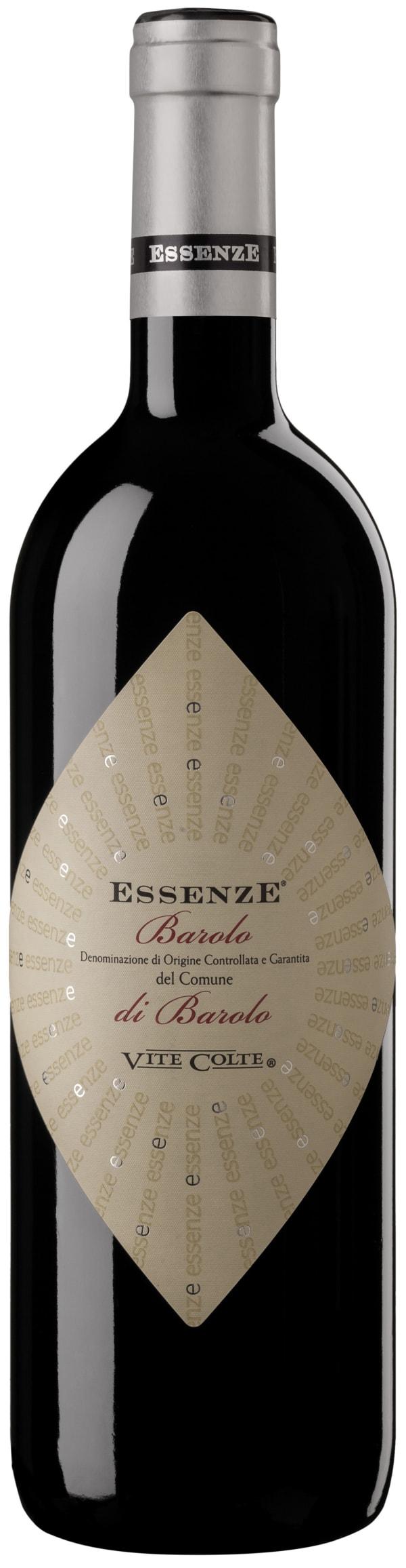 Barolo Essenze 2011