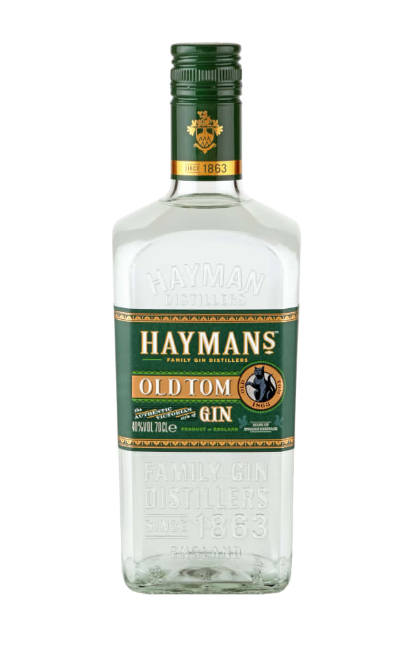 Hayman´s Old Tom