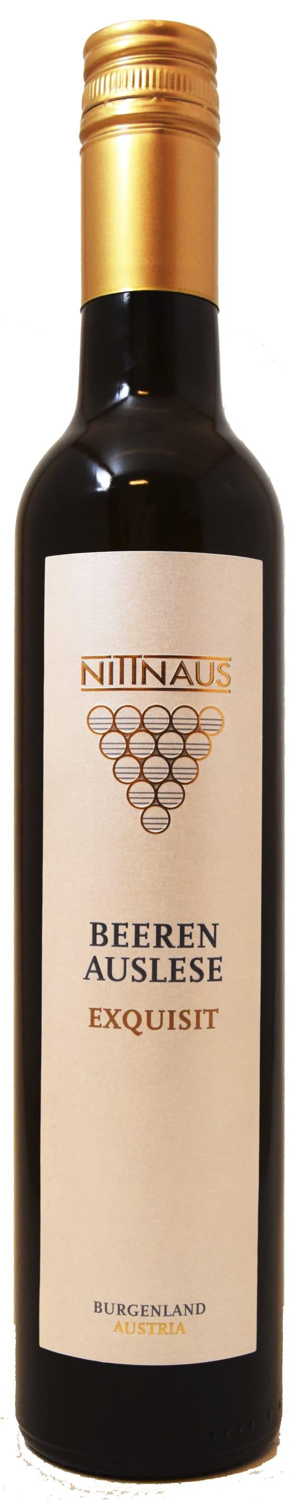 Nittnaus Beerenauslese Exquisit 2015