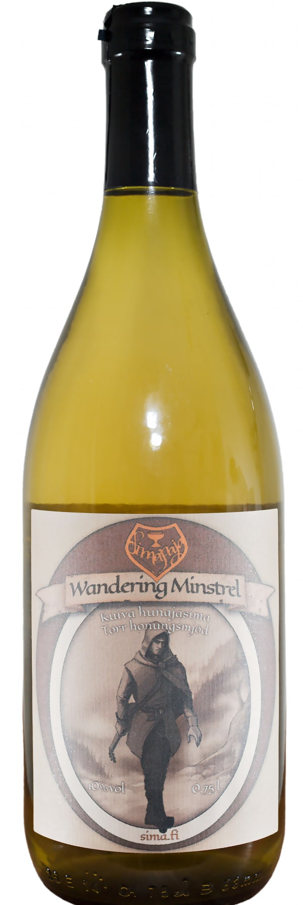 Simapaja Wandering Minstrel kuiva hunajasima