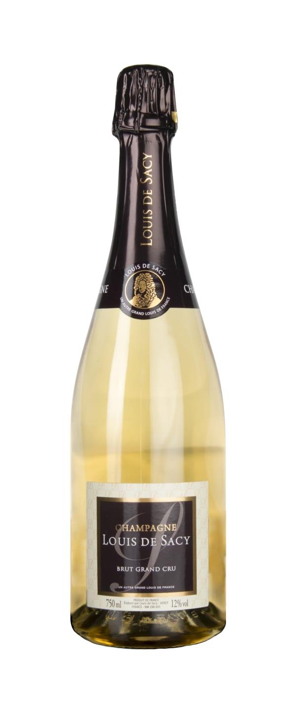 Louis de Sacy Grand Cru Champagne Brut
