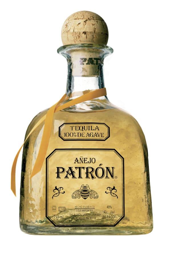 Patron Añejo Tequila