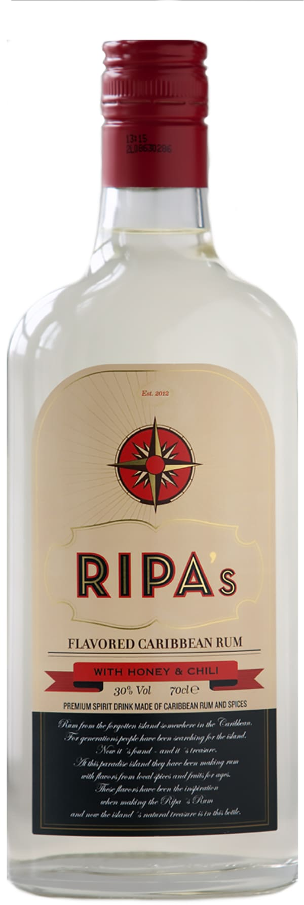 Ripa´s Honey & Chili