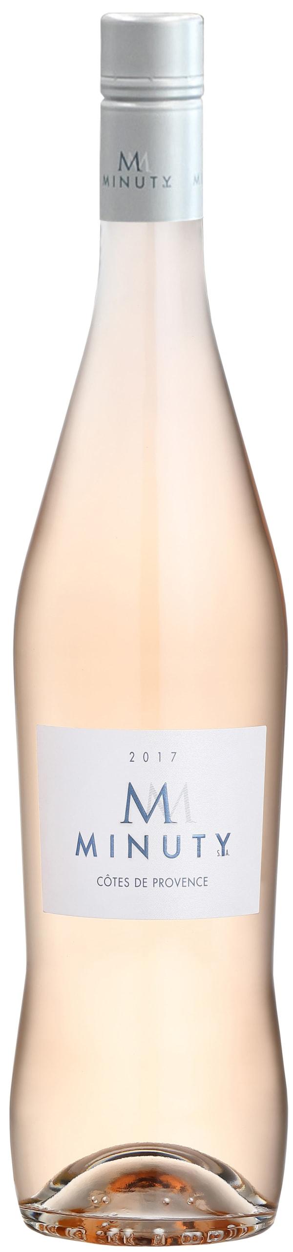 Château Minuty M Rosé 2016