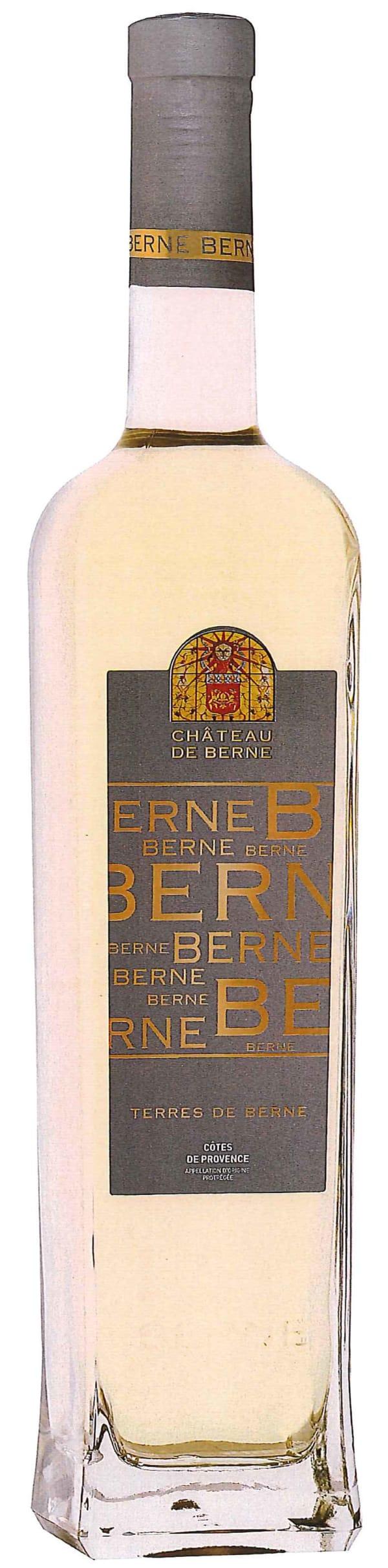 Terres de Berne Blanc 2015