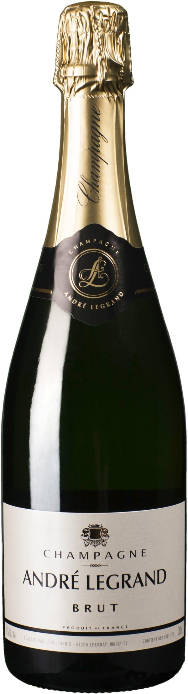 André Legrand Champagne Brut