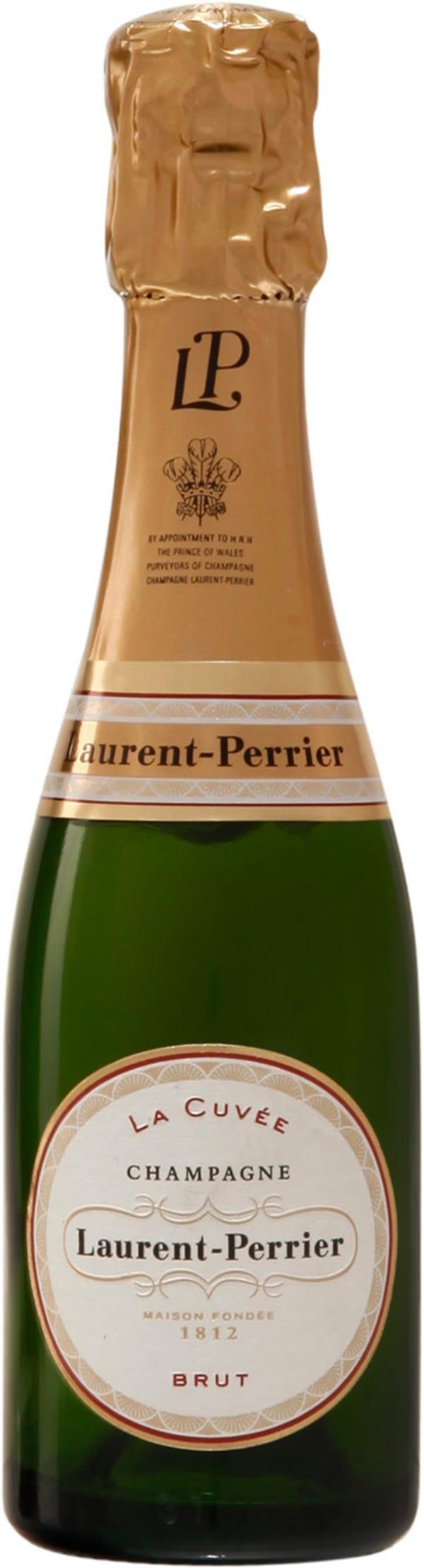 Laurent-Perrier La Cuvée Champagne Brut