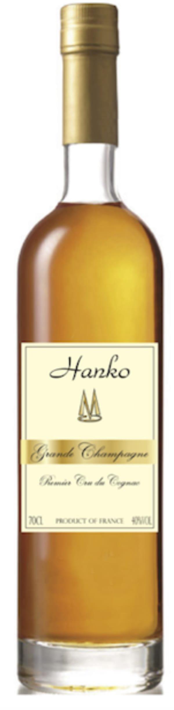 Hanko Cognac