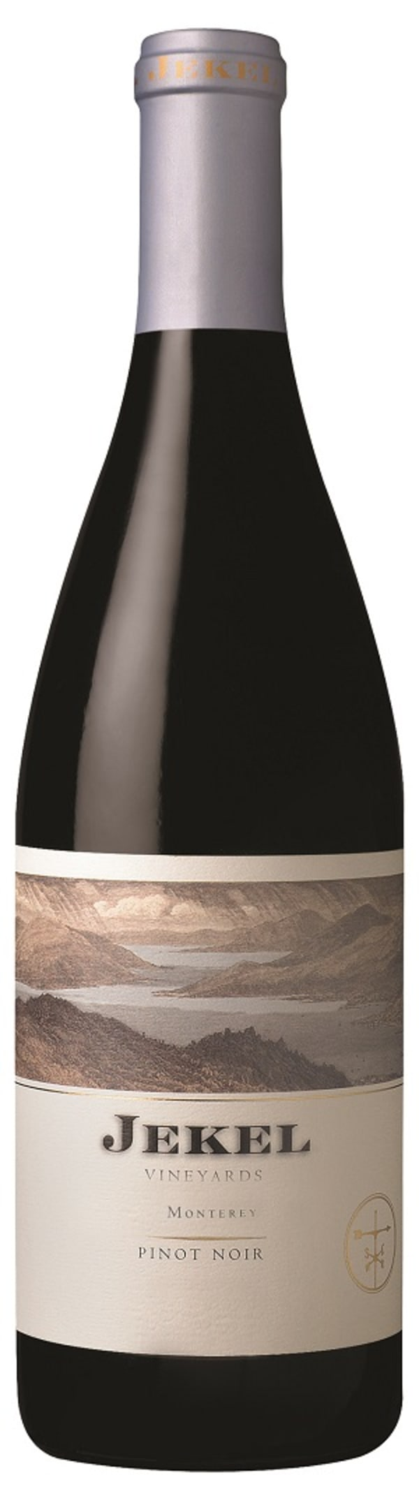 Jekel Pinot Noir 2014