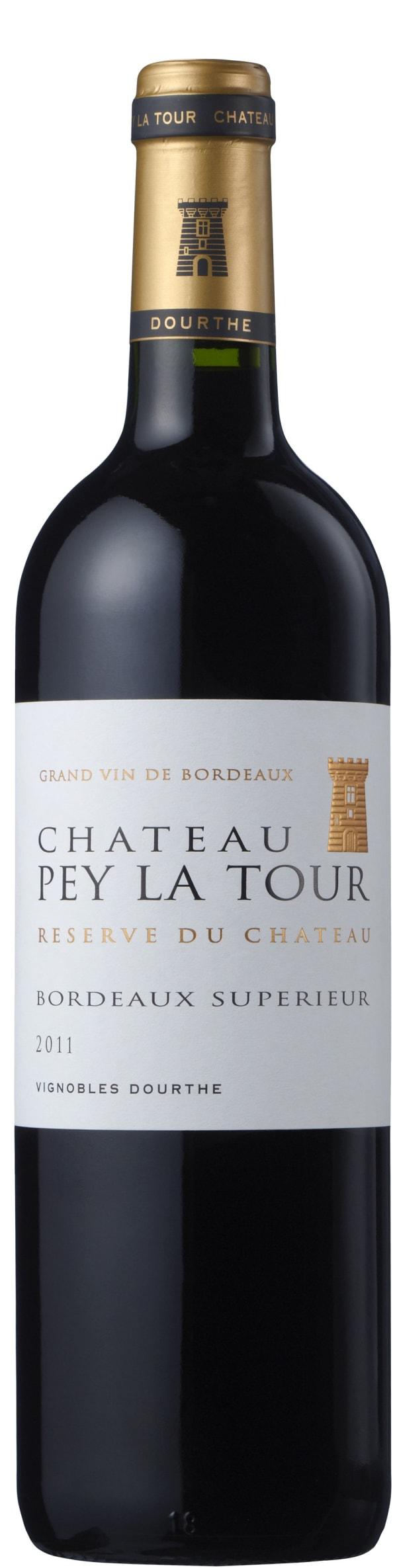 Château Pey La Tour Réserve du Château 2011