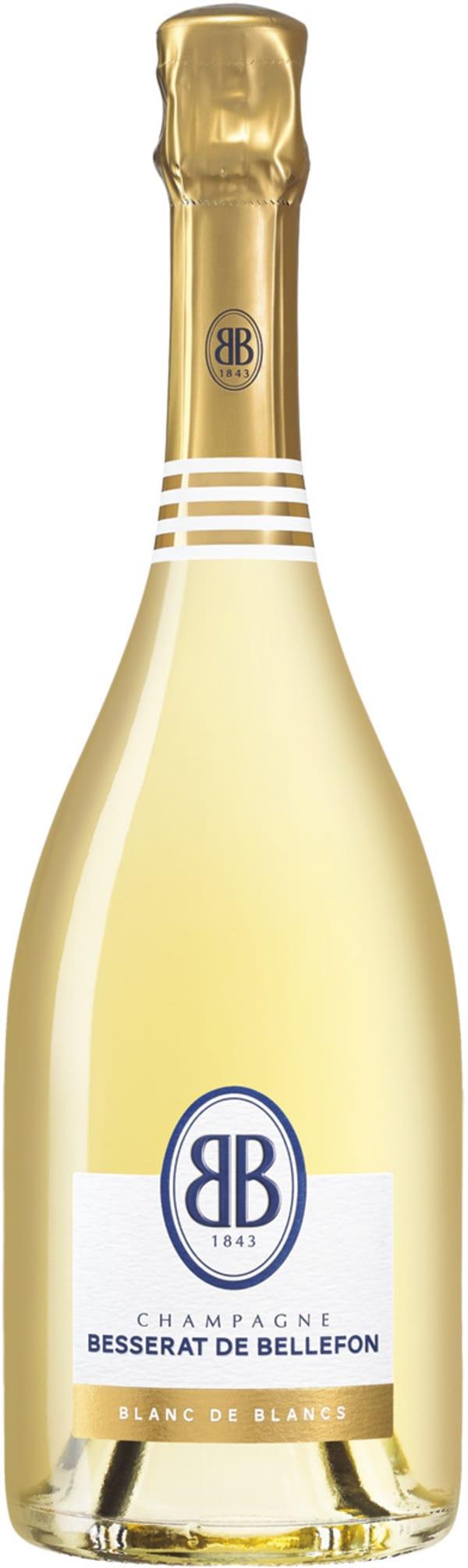 Besserat de Bellefon Blanc de Blancs Champagne Brut