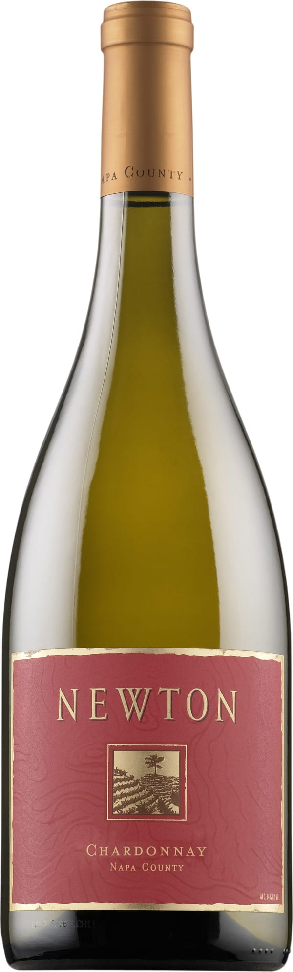 Newton Chardonnay 2015