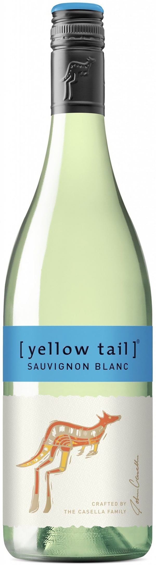 Yellow Tail Sauvignon Blanc 2015