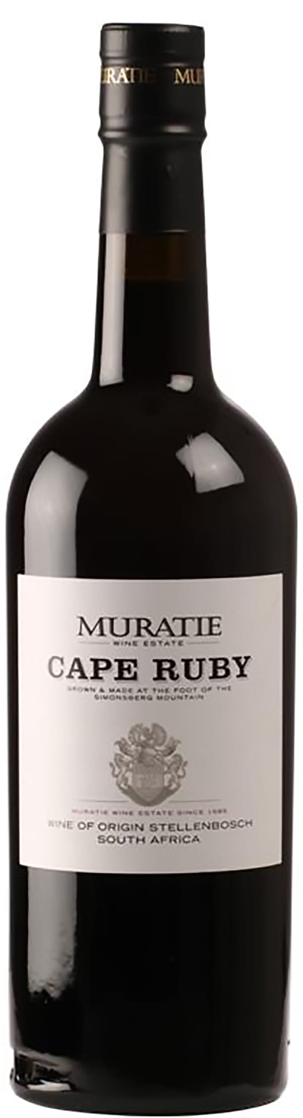 Muratie Cape Ruby