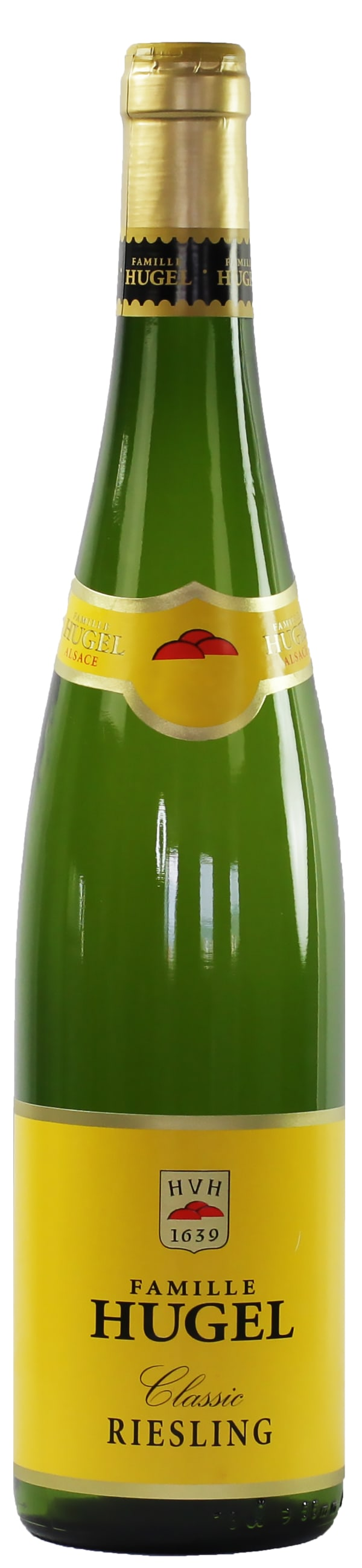 Famille Hugel Classic Riesling 2015