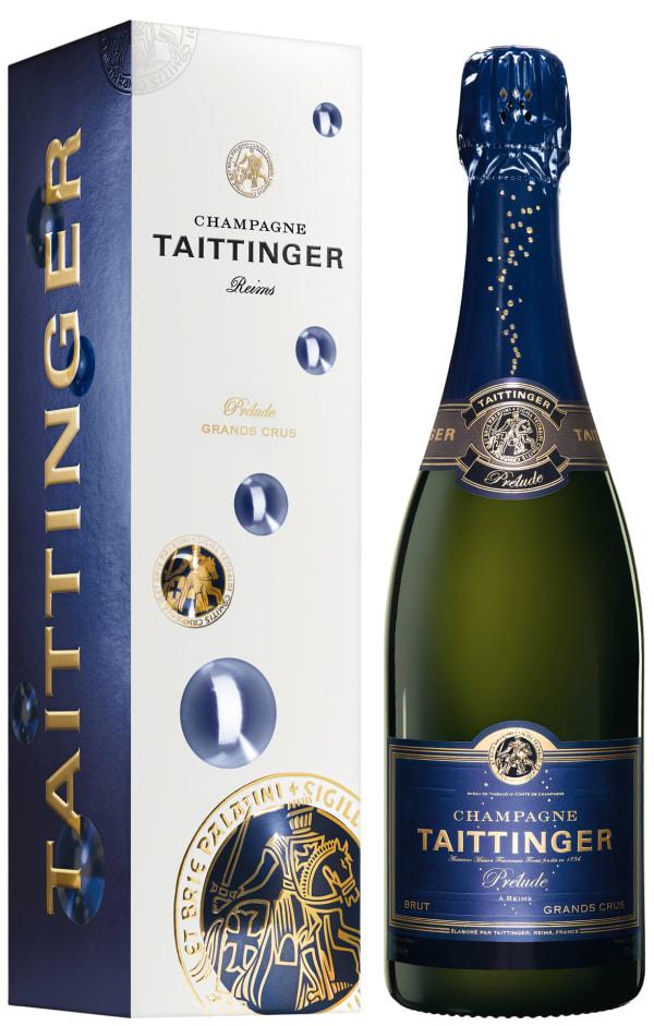 Taittinger Prélude Grands Crus Champagne Brut