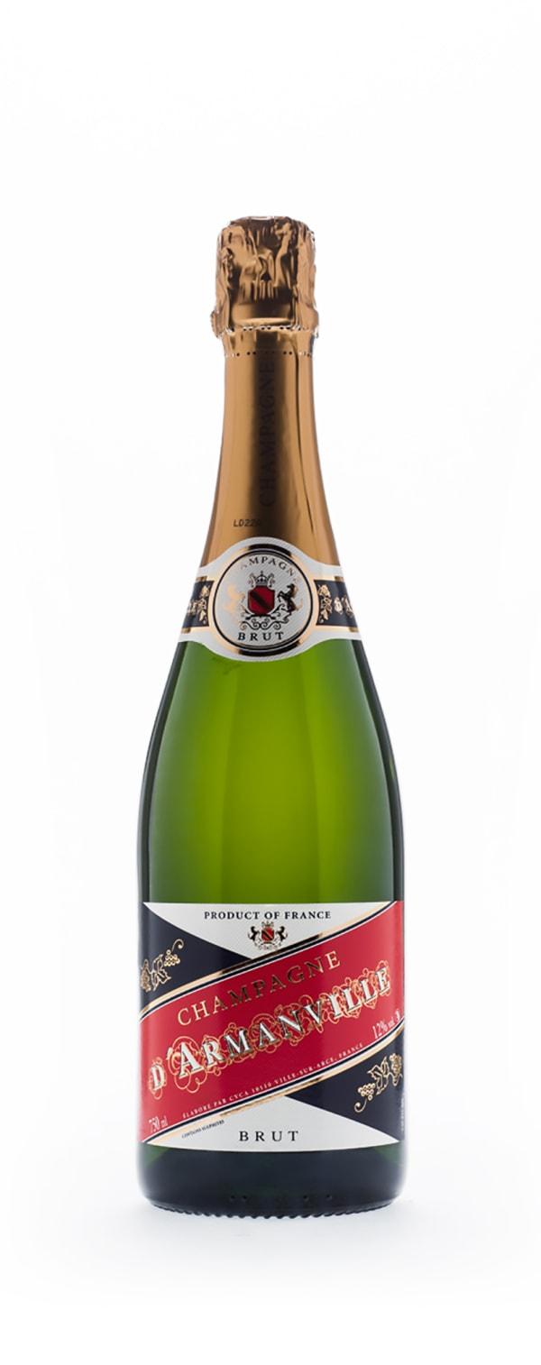 d'Armanville Champagne Brut