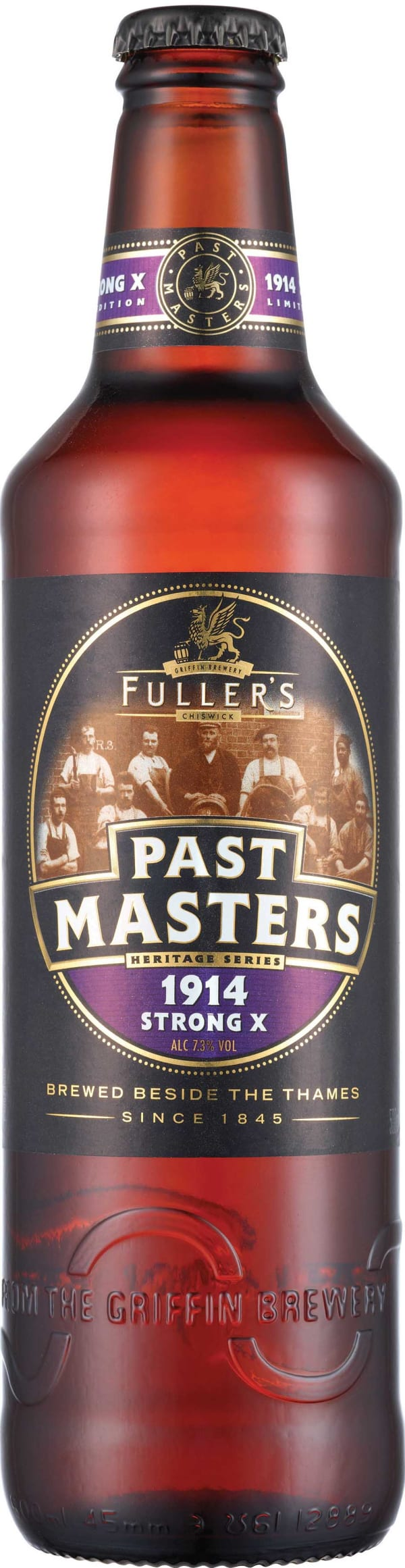 Fuller's Past Masters 1914