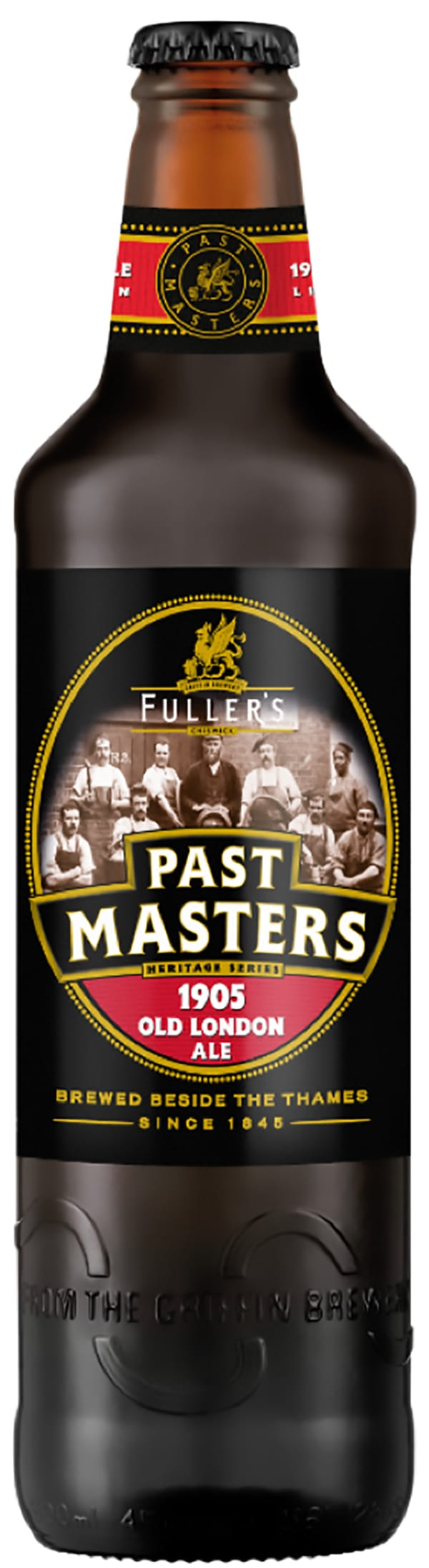 Fullers Past Masters 1905 Old London Ale