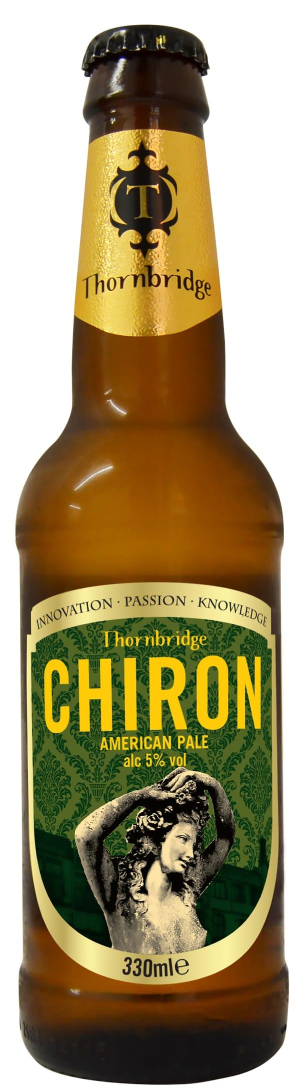 Thornbridge Chiron American Pale