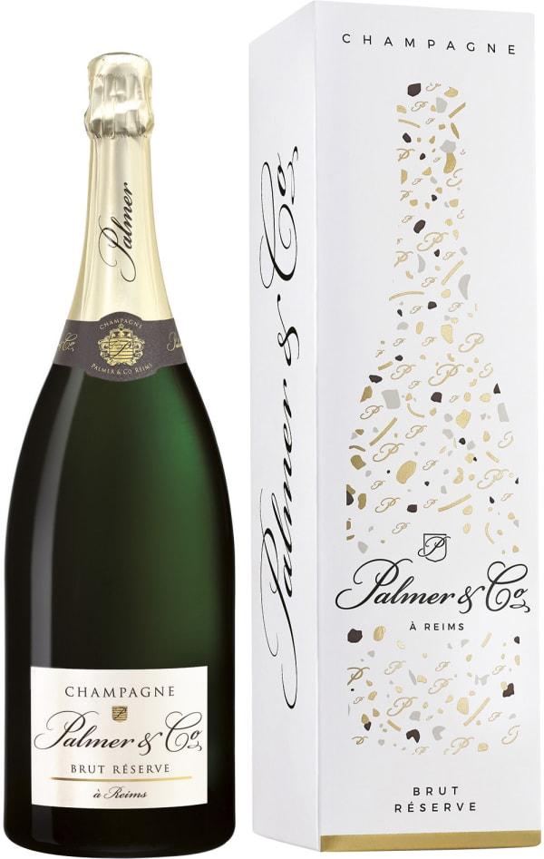 Palmer & Co Réserve Magnum Champagne Brut