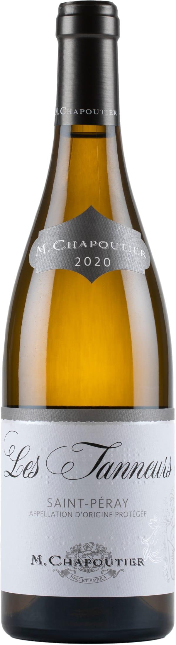 Chapoutier Les Tanneurs  2015
