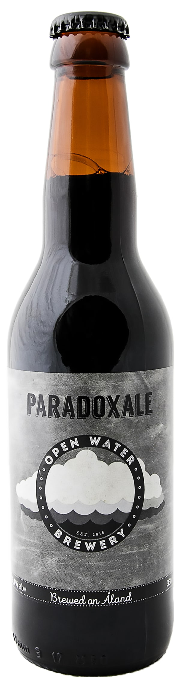 Open Water Paradoxale