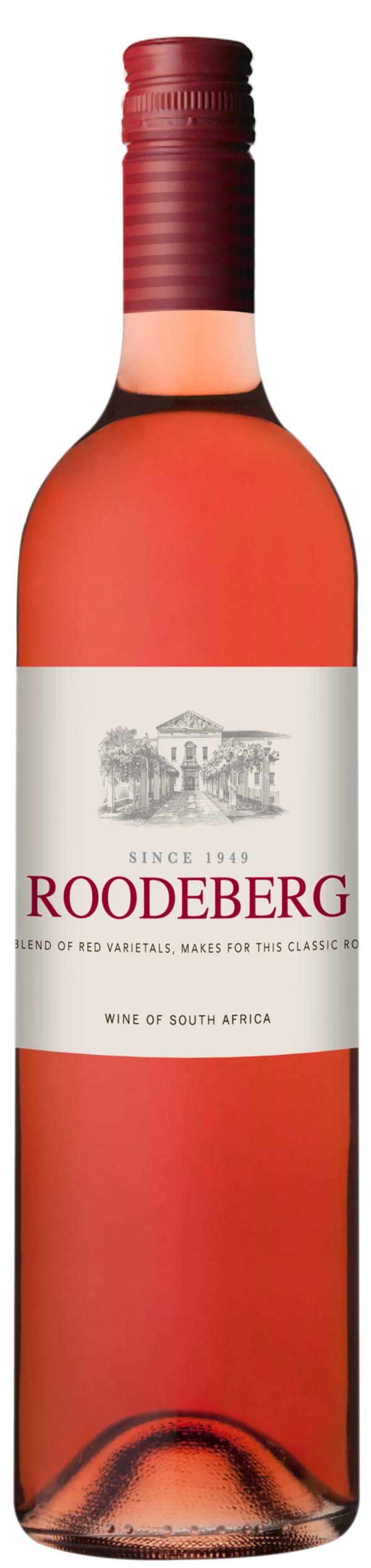 Roodeberg Rosé 2015