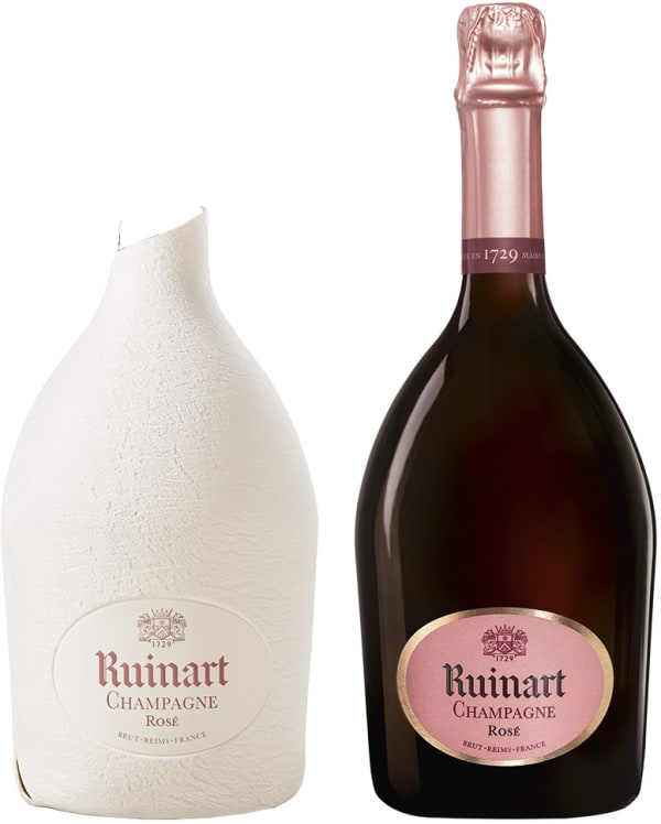 Ruinart Rosé Champagne Brut